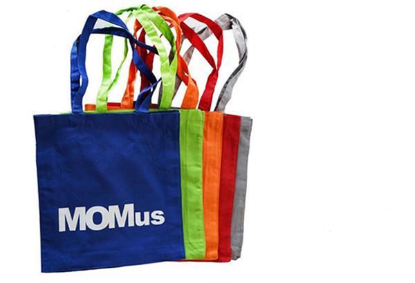 Θεσσαλονίκη: Οι νέες tote bags του MOMus είναι εδώ!