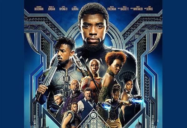 Βέροια: προβολή της ταινίας Black Panther (ελεύθερη είσοδος)