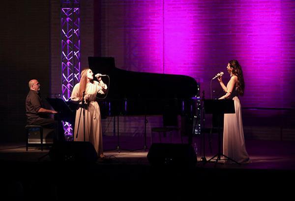 Online μετάδοση της συναυλίας «Blue Moon» στο Μέγαρο Μουσικής Θεσσαλονίκης