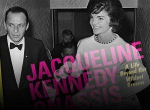 Βιβλίο «φωτιά» αποκαλύπτει τους κρυφούς εραστές της Τζάκι Κένεντι