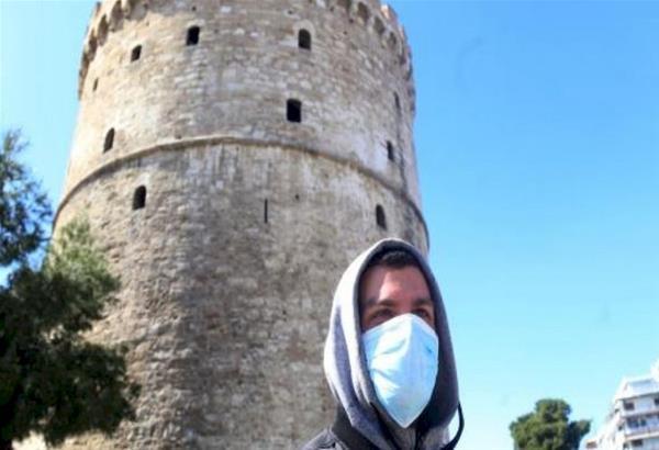 Κορωνοϊός: 87 κρούσματα στη Θεσσαλονίκη. Η Γεωγραφική κατανομή στη χώρα