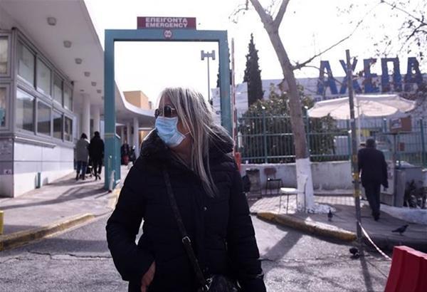 Κορωνοϊός: 43 κρούσματα στη Θεσσαλονίκη. Η Γεωγραφική κατανομή στη χώρα