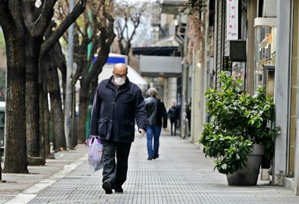 Κορωνοϊός: 39 κρούσματα στη Θεσσαλονίκη. Η Γεωγραφική κατανομή στη χώρα