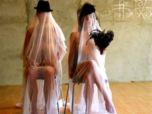 Οι νικητές για τη παράσταση «Chair's Tragedy»