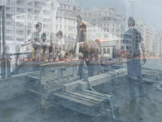 Tempus Ritualis: Έκθεση εικαστικών με τη συμμετοχή Ελλήνων και Γερμανών καλλιτεχνών