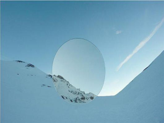 Video Art Μηδέν: The world is not enough || Aperture