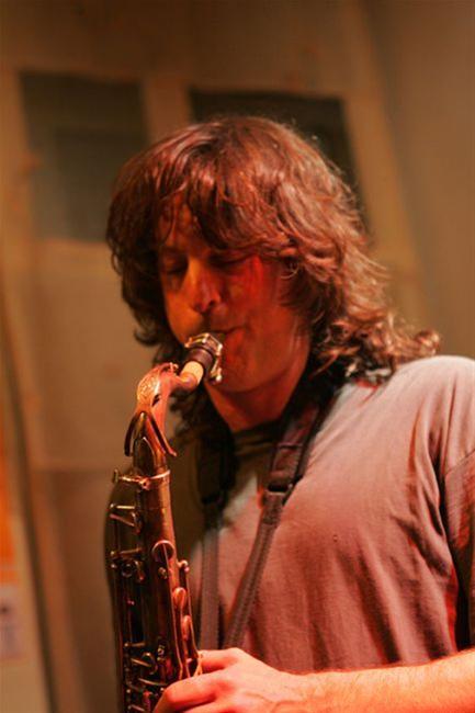 David Lynch & The Rock Standards στο  Spitimou.groundfloor