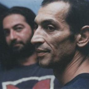 Γ. Μήτσης, Ευγ. Δερμιτάσογλου στο Καφωδείο Ελληνικό