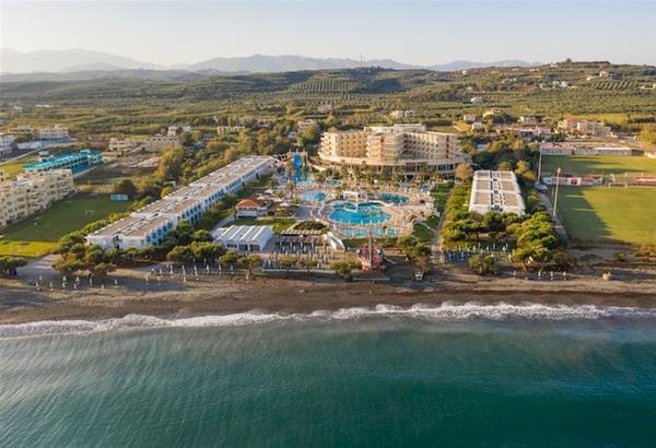 Η Apple Leisure Group στα ηνία 3 ξενοδοχείων στην Ελλάδα