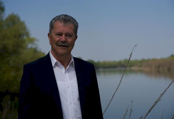 Δήμος Δέλτα: H Δήλωση του Ευθύμη Φωτόπουλου για να αποτελέσματα των εκλογών