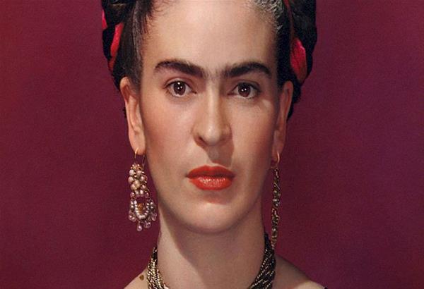 Φρίντα Κάλο-Αξίζεις μια αγάπη