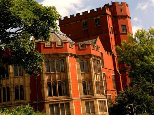 Τελετή αποφοίτησης  CITY College, Διεθνές Τμήμα του Πανεπιστημίου του Sheffield