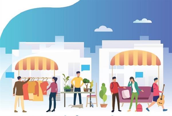 Το πρώτο Flea Market του Αριστοτέλειου Πανεπιστημίου είναι γεγονός!