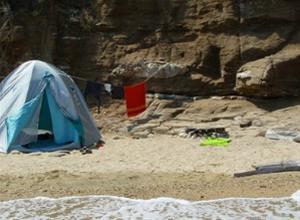 Από το Φεστιβάλ Καννών στη Θεσσαλονίκη: Προβολή ταινιών Free camping και Απώλεια