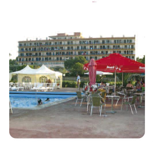 ΔΩΡΕΑΝ Διακοπές για 2 άτομα στο GALAXY HOTEL