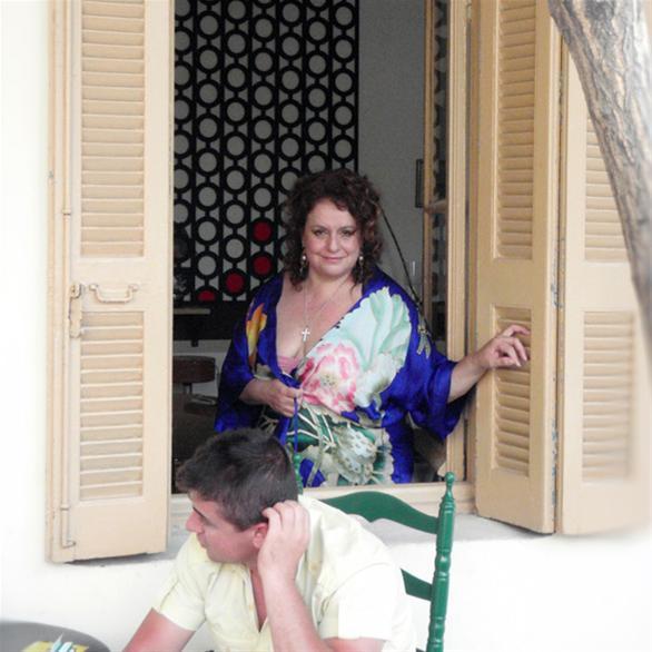«Η γυναίκα της Πάτρας» στο Θέατρο Σοφούλη