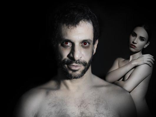«Η Ώρα του διαβόλου» στο Θέατρο Αριστοτέλειον