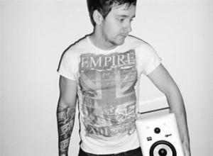 James Silk @ Δεντρόσπιτο