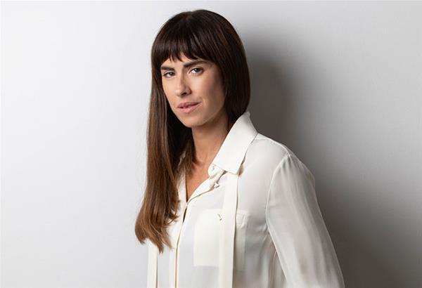 61ο ΦΚΘ: Η Κάτια Γκουλιώνη ambassador της Αγοράς - οι δράσεις της Αγοράς