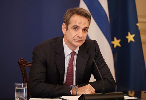 Μητσοτάκης: Eπισκέψεις στην Κύπρο και το Ισραήλ