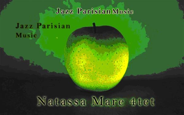 Φεστιβάλ Εναλλακτικής Μουσικής : Natassa Mare 4tet στο Βαφοπούλειο