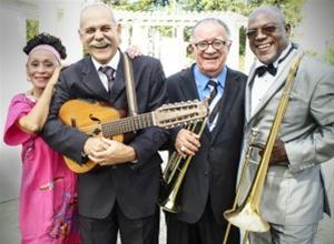 Οι Orquesta Buena Vista Social Club απαίτησαν να επισκεφθούν την Ακρόπολη, το Λευκό Πύργο και τα Μετέωρα