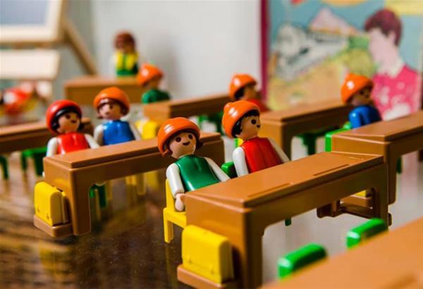 Χριστουγεννιάτικες δραστηριότητες από το Παιδικό Μουσείο Θεσσαλονίκης