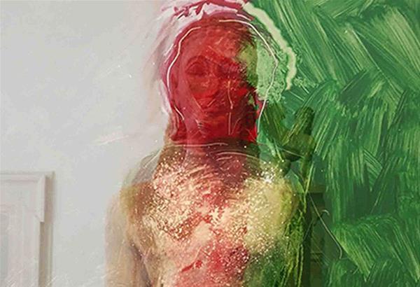 Greek Body Overlays : περιοδική έκθεση του Gerald Pryor στο ΑΜΘ