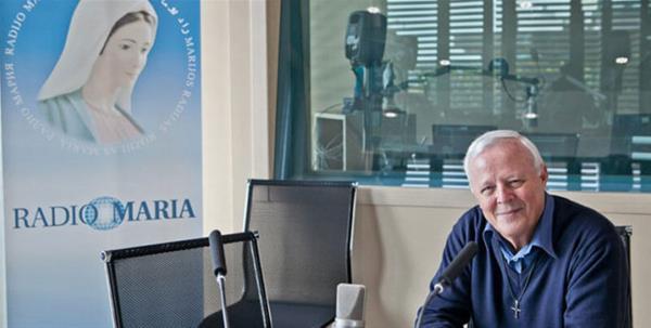 Διευθυντής του ραδιοφώνου του Βατικανού: Συνωμοσία και σχέδιο του Δαίμονα η Covid-19