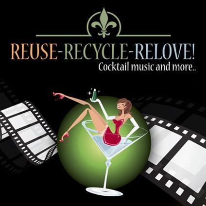 Reuse - Recycle - Relove στο Καφέ Νίκης 35