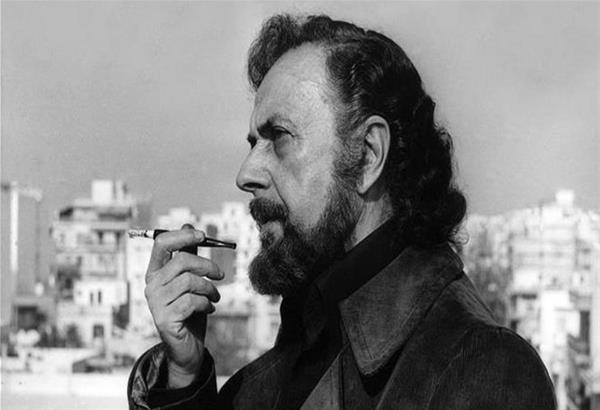 Γιάννης Ρίτσος (1 Μαϊου 1909 -11 Νοεμβρίου 1990)