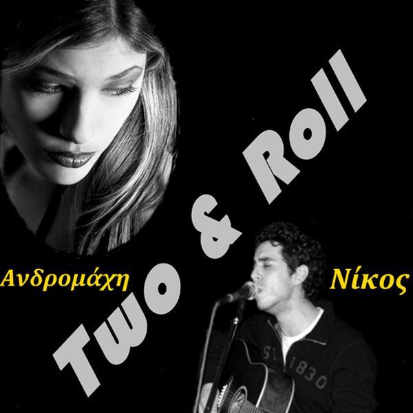 Oι Two & Roll στο Πλατώ Live
