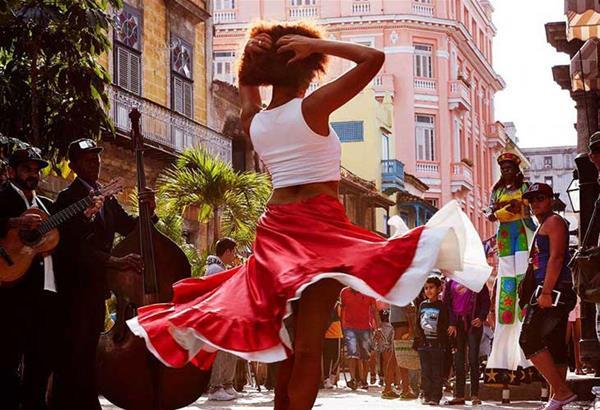 2nd Rumbatacon Dance Weekend