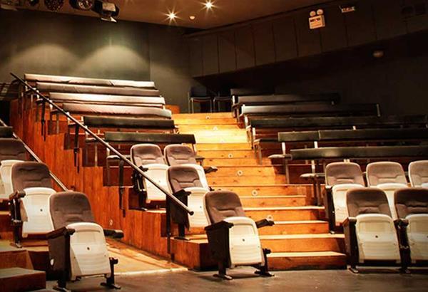 Θέατρο Σοφούλη