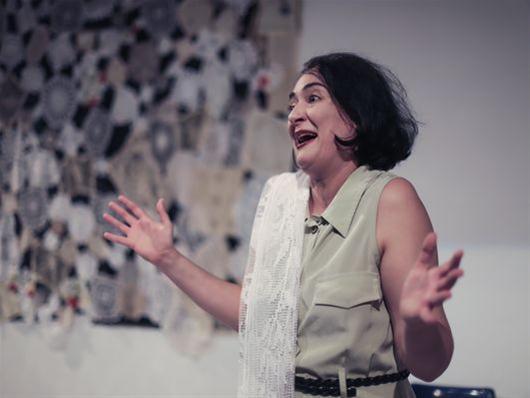«Σταματία, το γένος Αργυροπούλου» στο Θέατρο Αθήναιον
