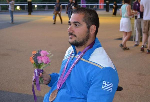 Συγκλονίζει το μήνυμα του παραολυμπιονίκη Στεφανουδάκη για το τραγικό τροχαίο στην Κρήτη