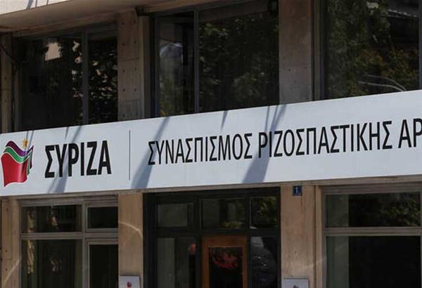 ΣΥΡΙΖΑ για Γεωργιάδη: Δεν είχε το θάρρος να ζητήσει συγγνώμη και τα «έριξε» στον Σταϊκούρα