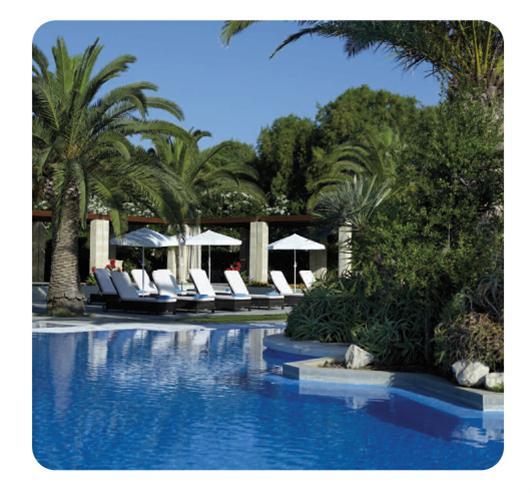 ΔΩΡΕΑΝ Διακοπές για 2 άτομα στο SHERATON Rhodes Resort