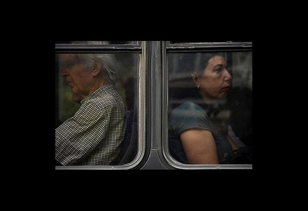 Έκθεση φωτογραφίας Σαν περίοπτο σε επιμέλεια της Μαρίας Θαμνίδου