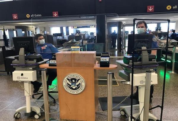 ΗΠΑ: Αυστηρά μέτρα για όπλα και αλκοόλ σε πτήσεις από και προς την Ουάσινγκτον