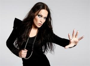 Η Tarja Turunen στην Ελλάδα!