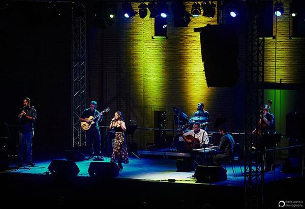 Χριστούγεννα στο Μέγαρο: Online συναυλία με τους The Speakeasies' Swing Band!