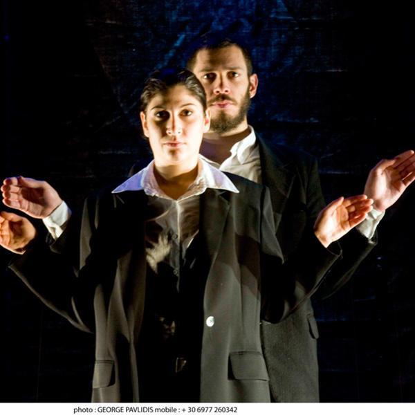 «Το μόνον της ζωής του ταξείδιον» στο Θέατρο Όρα (τελευταίες παραστάσεις)