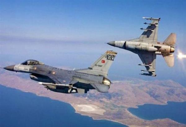 Υπερπτήσεις τουρκικών F-16 πάνω τα νησιά Στρογγυλό και Ανθρωποφάγους (βίντεο)