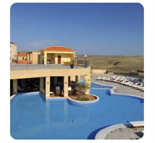 ΔΩΡΕΑΝ Διακοπές για 2 άτομα στο VAROS Village Hotel