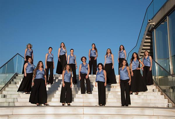 Online «Choral Christmas IIΙ» από το Γυναικείο Φωνητικό Σύνολο Voci Contra Tempo