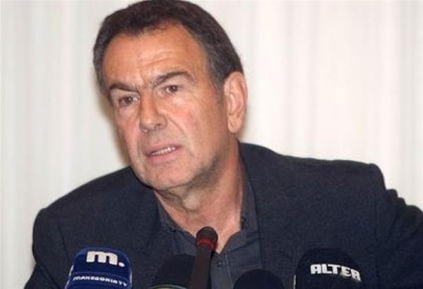 Βούγιας: Αυστηρή ουδετερότητα  - ψευδείς οι φήμες που κυκλοφορούν -  οι ψηφοφόροι μας να ψηφίσουν κατά συνείδηση τον υποψήφιο που θα επιλέξουν