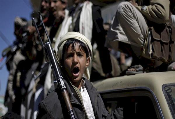 Unicef: Δεκάδες χιλιάδες παιδιά έχουν μετατραπεί παρά τη θέλησή τους σε στρατιώτες