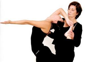 Σεμινάριο yoga από το Ευ Ζειν