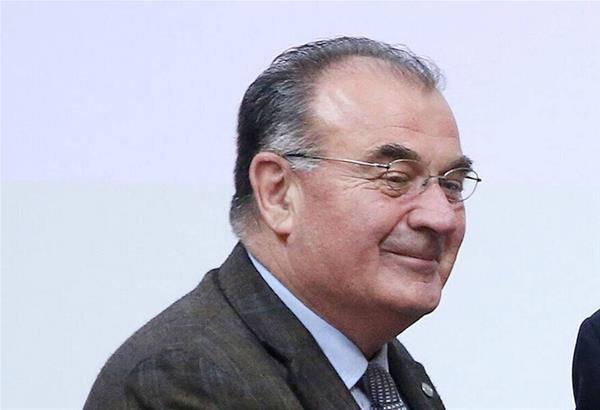Αποχή από τα καθήκοντά του στην ΕΟΕ ανακοίνωσε ο Αρ. Αδαμόπουλος - Η επιστολή του